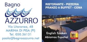 PisAmare sport - Tirrenia - Marina di Pisa - Calambrone